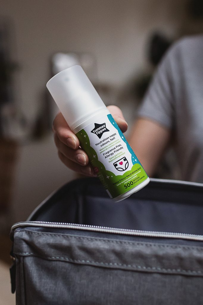 Tommee Tippee Nappy Odour Neutralising Spray